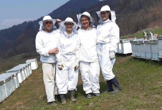 Pčelarstvo Milošević – med sa Stare planine